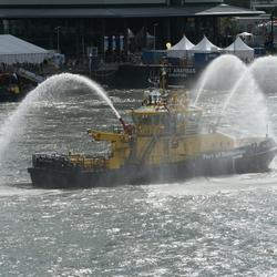 Boot, Rotterdam,