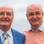 Eeneiige tweeling Pieter en Gerrit 2