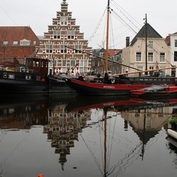IMG_1154 Leiden, Kort Galgewater