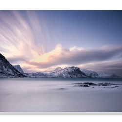 Vik, Lofoten
