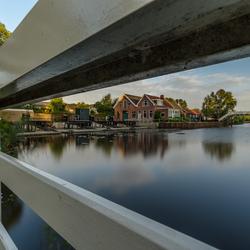 Scheepswerf Wolthuis Sappemeer