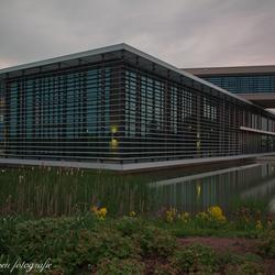 Intergasgebouw in Coevorden