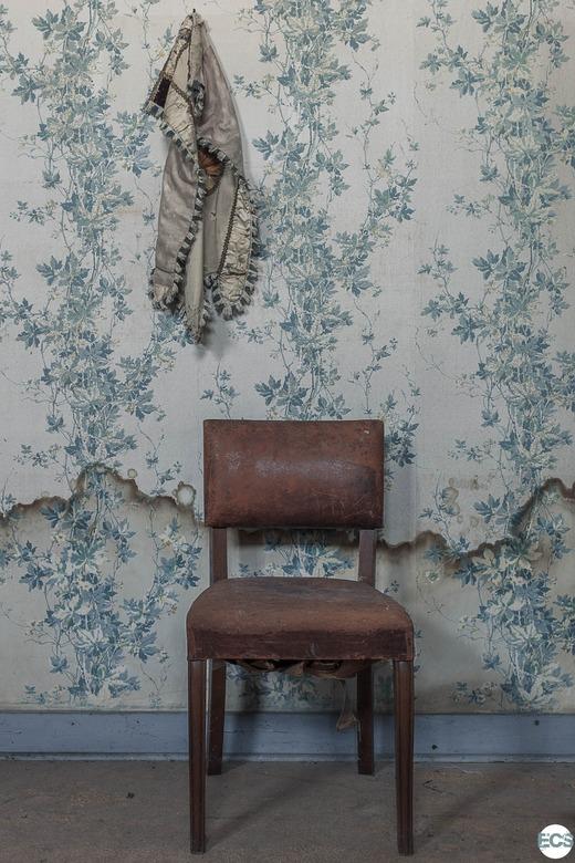 The  throne chair -