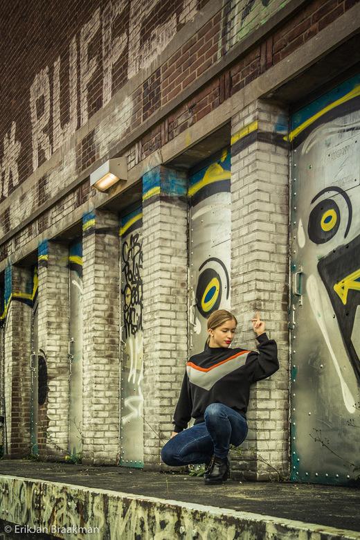 fotoshoot Haarlem