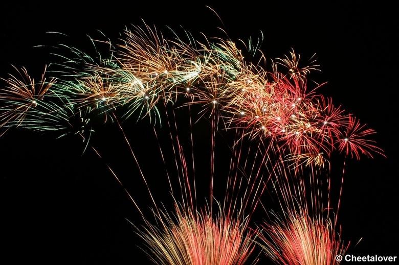 Een geweldig 2011 allemaal... - ...in vooral in goede gezondheid en dat we allemaal weer klikkend en flitsend door 2011 mogen gaan.<br /> Maak er wat