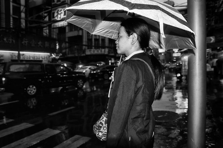 #B4 - chinatown bangkok