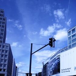 Potzdamer Platz, Berlijn