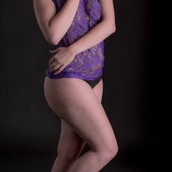 beauty in purple 2