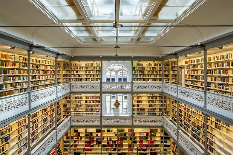 Universiteitsbibliotheek 6 - Utrecht