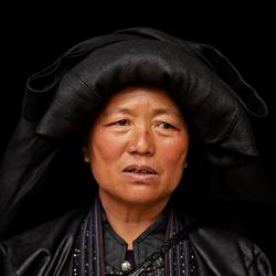 Limi Yi Woman