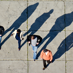 Kwartet Silhouet