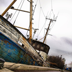 Urban Boat