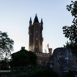 Slot Dillenburg te Dillenburg