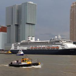 Wereldhavendagen Rotterdam....