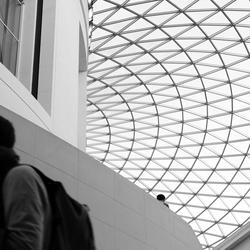 Londen - British Museum