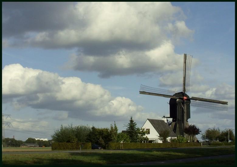 150. Oostmolen Binnenmaas - De geschiedenis van de Oostmolen is terug te vinden op onderstaande link.<br /> <br /> <br /> http://members.lycos.nl/f