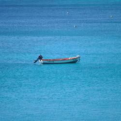 West Punt Curacao