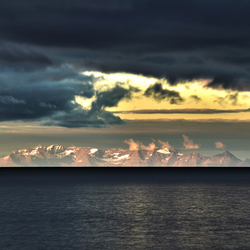 There´s Light on the Horizon