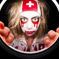 Zombie Calling