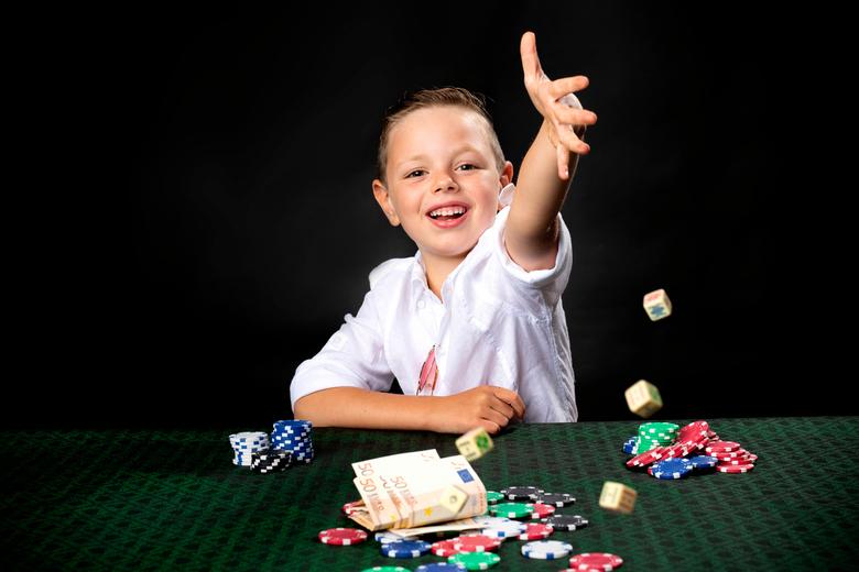 Gokker - Poker