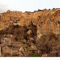 Rondreis Antalya - Cappadocië- 32 pano 20 foto's