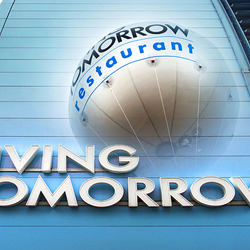 Living Tomorrow