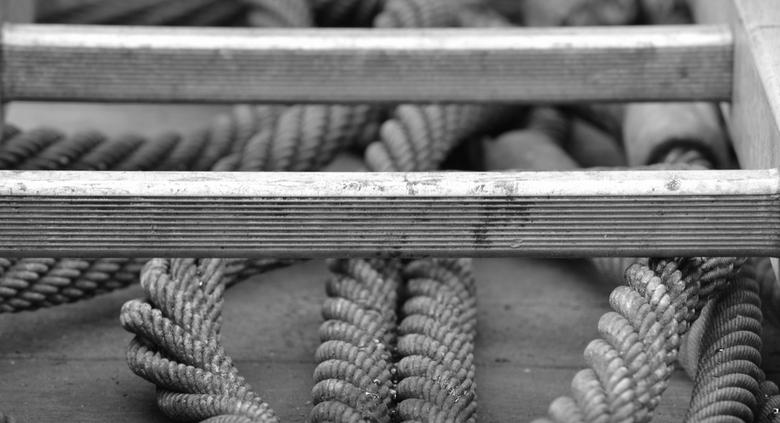 Touw en ladder 1.0 - Touw en laddder