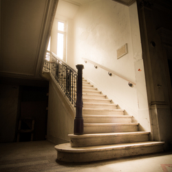 Stairs of Horror