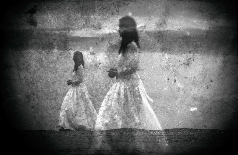 brides from the ghost realm - eventueel groot zien