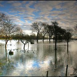 nederland waterland..