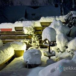 Winter in Tolbert