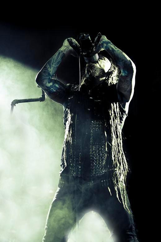 Amorphis - Live@Metropool
