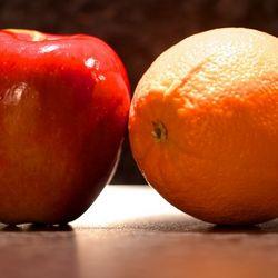 Appeltje Sinaasappeltje
