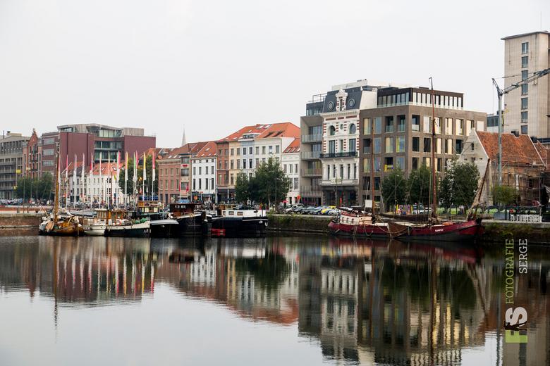 Reflection (MAS Antwerpen) - Reflection (MAS Antwerpen)