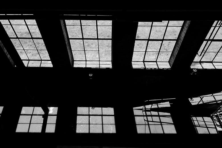 Schadow - In de centrale van Peenemunde