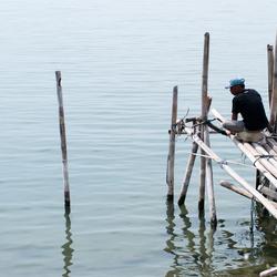 Fisherman. II