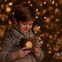 Christmas bokeh...