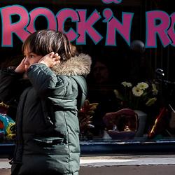 rockin' amsterdam