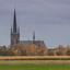 Kerktoren Stiphout