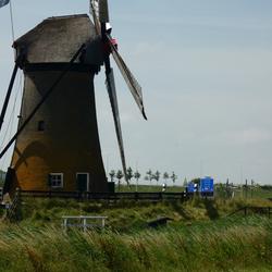 Pendrechtse molen (5)