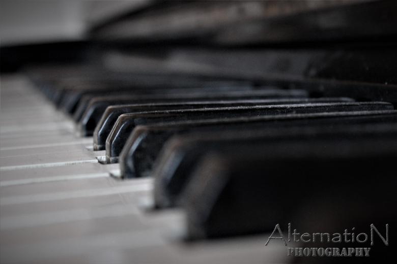 Piano Man -