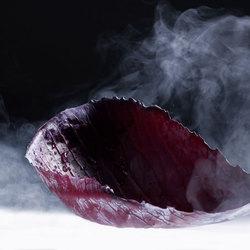 Cabbage smoke