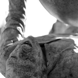 Living statue festival Arnhem