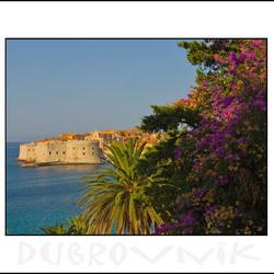 Zomers Dubrovnik