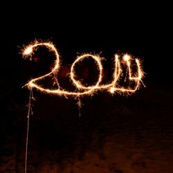 Mooie jaarwisseling!