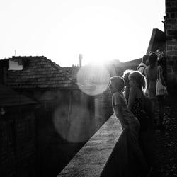 Dubrovnik - Kasteelmuur