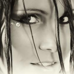 Eva Portret