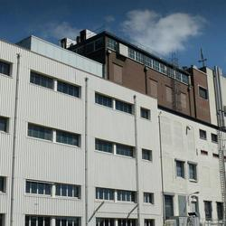 Fabriek..