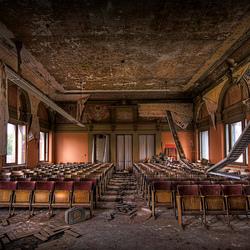 Horrorlabs Auditorium
