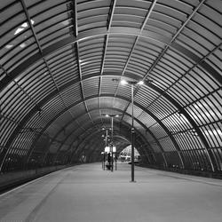 Station Sloterdijk